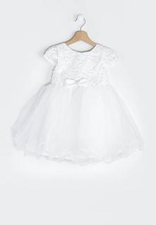 Biała Sukienka Mulan