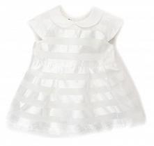 Primigi Sukienka Dziewczęca 62 Biały