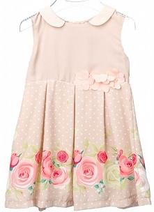 Primigi Sukienka Dziewczęca 74 Beżowy