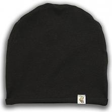 Czapka dziecięca Czarna Owca czarna r. 62 (NCO-04)