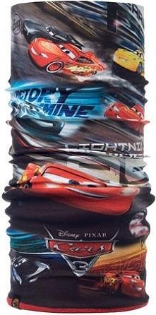 Buff Komin Junior Polar Cars Racing Multi (BUF117317.555.10.00)