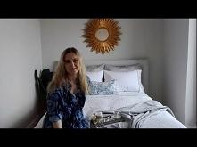 Krok po kroku, jak zaaranżować piękne i higieniczne łóżko