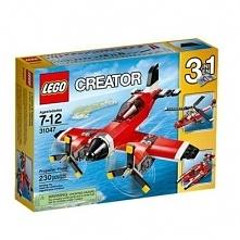 Klocki LEGO 31047 Creator (Śmigłowiec)
