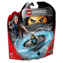 Lego Ninjago. 70634 Nya - mistrzyni Spinjitzu