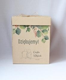 eukaliptus pudełko eko