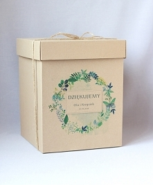 pudełko eco