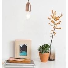 Lampa wisząca MACH COPPER (...