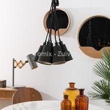 Lampa wisząca Pulp Shades c...
