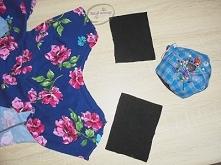 Jak uszyć bluzkę z nienoszonych ciuchów? Jak przedłużyć zbyt krótkie bluzki?  Nie jest to tak trudne jak mogłoby się wydawać! Skorzystajcie z instrukcji i przekonajcie się, że w...