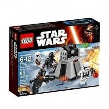Klocki LEGO 75132 Star Wars (Najwyższy Porządek)