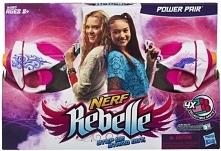 Hasbro NERF REBELLE POWER PAIR A4807 Zabawka