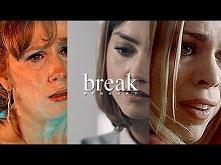 Doctor Who   They Break My Heart Przyznaję chce mi się płakać