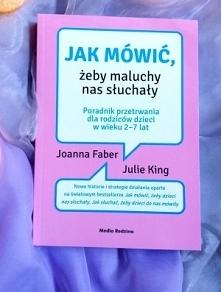[kliknij po szczegóły]  Podręcznik niezbędny dla każdego, kto w domu czy w pracy ma do czynienia z małymi dziećmi, poprzedzony przedmową Adele Faber, jednej z autorek bestseller...