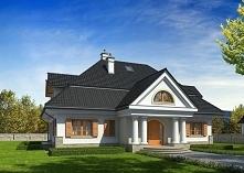Wymarzony domek