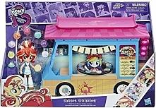 Hasbro Sunset Shimmer Sushi Truck Zabawka