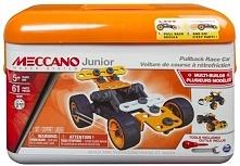 Maccano Junior, Samochody, zestaw z pudełkiem (6027021)