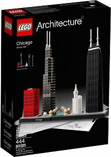 Architecture - Chicago (21033)