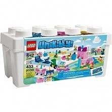 LEGO Unikitty Kreatywne pudełko z klockami z Kicią Rożek - DARMOWA DOSTAWA OD...