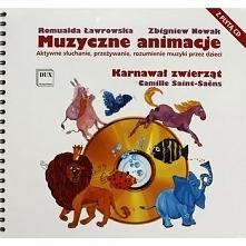 Zbigniew Nowak & Romualda Ławrowska: Muzyczne Animacje - Karnawał Zwierzą...