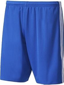 Adidas Spodenki piłkarskie Tastigo 17 Junior niebieskie r. 140 (BJ9131)