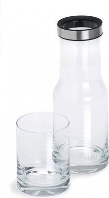 Karafka i szklanka Acqua