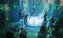 Underwater Nightclub, New Y...