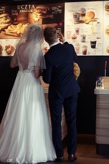 nasza ślubna uczta :) K&...