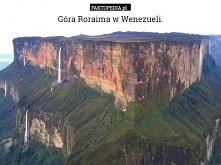 Roraima–górao wysokości 2810 m n.p.m.w paśmie górPacaraima Wyżyny Gujańskiej. Góra położona jest na granicyWenezueli,GujanyiBrazylii, jednak 80% jej powierzchni należy d...