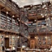 Biblioteka - Monachium.