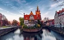 Piękny Gdańsk. Zapraszamy na puzzle do naszej fabryki -> puzzlefactory.pl