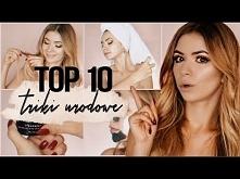 TOP 10 TRIKÓW URODOWYCH, O KTÓRYCH NIE MIAŁAŚ POJĘCIA! | LATO 2018 | CheersMy...