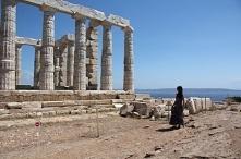 Świątynia Posejdona -Sunio ...
