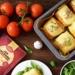 Zapiekane naleśniki z mięsem mielonym i warzywami