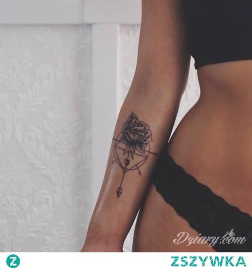 Hej Dziewczyny Planuję Zrobić Swój Pierwszy Tatuaż Może