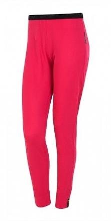 Sensor Legginsy Double Face Women's Pants Magenta L