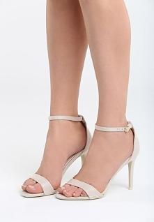 Beżowe Sandały You're Adorable