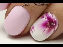 Easy Waterway Nail Art Designs✔The Best Nail Art Tutorial (Beauty&Ide...