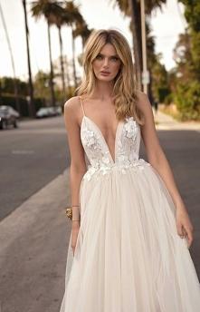 Suknie ślubne Berta Bridal - cała kolekcja na blogu ślubnym PannaAllure.pl <3