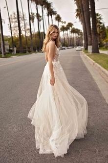 Fantastyczne suknie ślubne ...