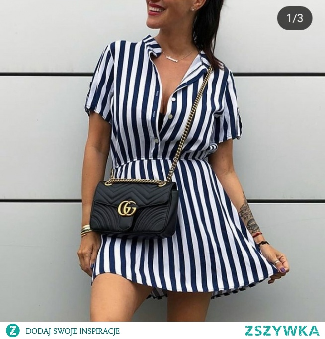Wie ktos gdzie mozna kupic taka sukienke?