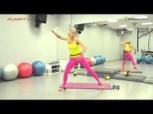 Trening z Alicją : ćwiczeni...