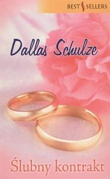 Dallas Schulze - Ślubny kon...