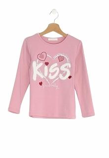 Różowa Bluzka Keep Cool