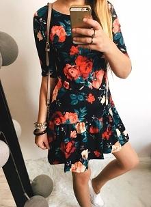 Flowers 23 od gretastyl z 18 sierpnia - najlepsze stylizacje i ciuszki