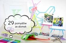 29 pomysłów na prace plasty...