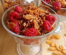 Domowa granola / Homemade Granola