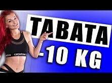 BEZLITOSNA TABATA - INTERWA...