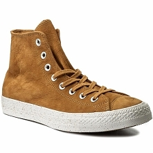 Sneakersy CONVERSE - Ctas Hi 157522C Raw Sugar/Malted/Pale Putty