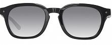 Gant Męskie Okulary Przeciwsłoneczne Czarny