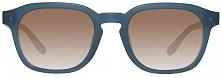 Gant Męskie Okulary Przeciwsłoneczne, Niebieskie